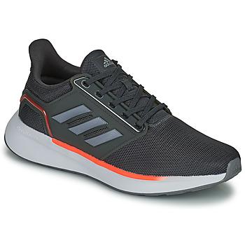 Sko Herre Løbesko adidas Performance EQ19 RUN Sort