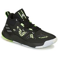 Sko Basketstøvler adidas Performance PRO N3XT 2021 Sort