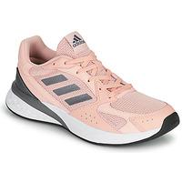 Sko Dame Løbesko adidas Performance RESPONSE RUN Pink