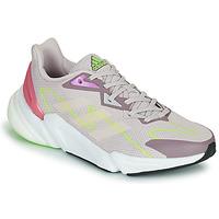 Sko Dame Løbesko adidas Performance X9000L2 W Violet / Pink
