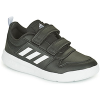 Sko Børn Lave sneakers adidas Performance TENSAUR C Sort / Hvid