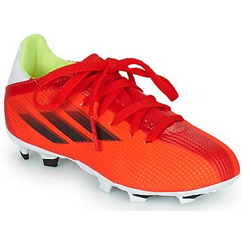 Fodboldstøvler adidas  X SPEEDFLOW.3 FG J