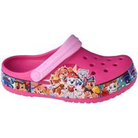 Sko Børn Træsko Crocs Fun Lab Paw Patrol Pink