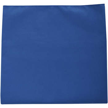 Indretning Håndklæde og badehandske Sols ATOLL 30 AZUL ROYAL Azul