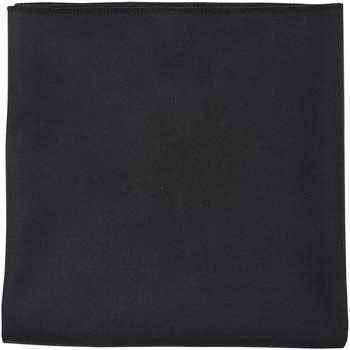 Indretning Håndklæde og badehandske Sols ATOLL 50 NEGRO Negro