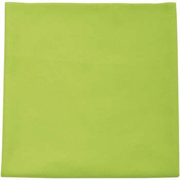 Indretning Håndklæde og badehandske Sols ATOLL 70 VERDE MANZANA Verde