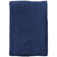 Indretning Håndklæde og badehandske Sols BAYSIDE 100 French Marino Azul
