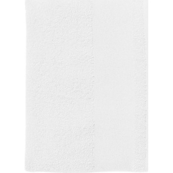 Indretning Håndklæde og badehandske Sols BAYSIDE 50 Blanco Blanco