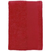 Indretning Håndklæde og badehandske Sols BAYSIDE 50 Rojo Rojo