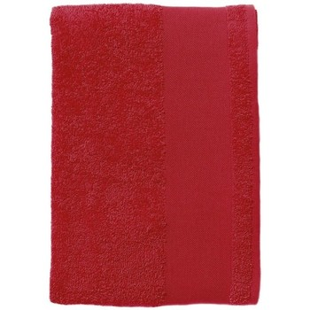 Indretning Håndklæde og badehandske Sols BAYSIDE 70 Rojo Rojo