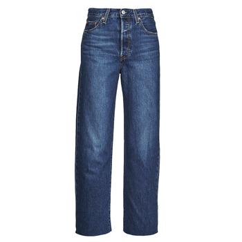 Lige jeans Levis  RIBCAGE STRAIGHT ANKLE