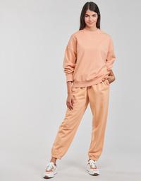 textil Dame Træningsbukser Levi's WFH SWEATPANTS Pink