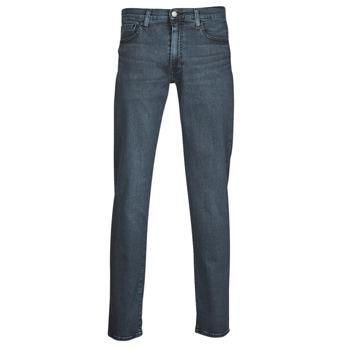 textil Herre Smalle jeans Levi's 512 SLIM Blå