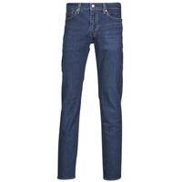textil Herre Smalle jeans Levi's 511 SLIM Blå
