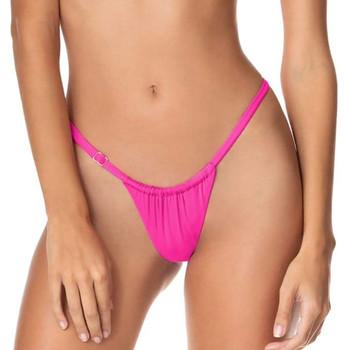 textil Dame Todelt badedragt Maaji 3192SCC005 650 Pink