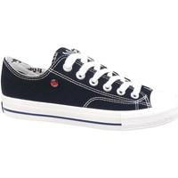 Sko Dame Lave sneakers Lee Cooper Lcw 21 31 0097L Sort