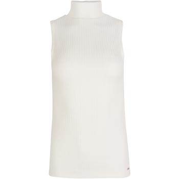 textil Dame Toppe / Bluser O'neill LW Tease Hvid