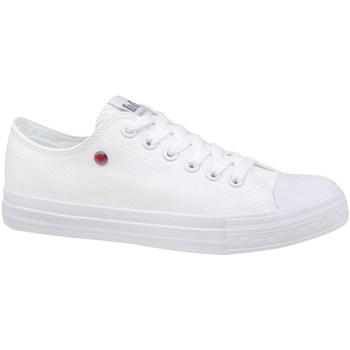 Sko Dame Lave sneakers Lee Cooper Lcw 21 31 0082L Hvid