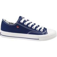 Sko Dame Lave sneakers Lee Cooper Lcw 21 31 0095L Flåde
