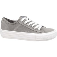 Sko Dame Lave sneakers Lee Cooper Lcw 21 31 0117L Beige