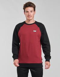 textil Herre Sweatshirts Vans RUTLAND III Bordeaux / Sort