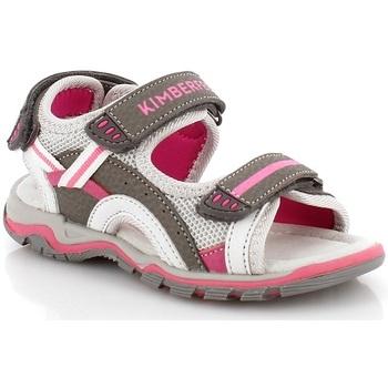 Sko Børn Sandaler Kimberfeel TAKAO Pink