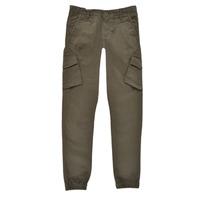 textil Dreng Cargo bukser Teddy Smith BATTLE Kaki