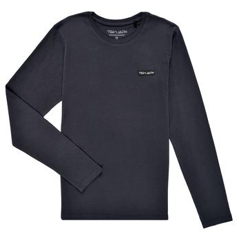 Langærmede T-shirts Teddy Smith  T-NARK ML