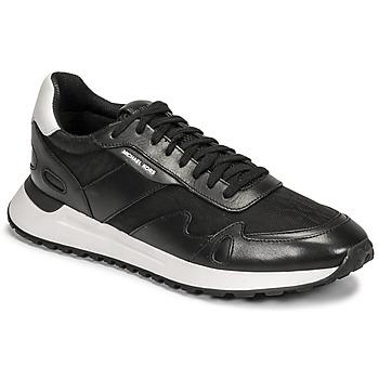 Sko Herre Lave sneakers MICHAEL Michael Kors MILES Sort