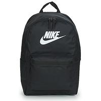 Tasker Rygsække  Nike NIKE HERITAGE Sort / Hvid