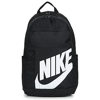 Tasker Rygsække  Nike NIKE ELEMENTAL Sort / Hvid