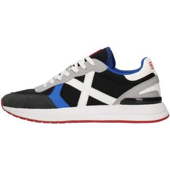 Sko Herre Lave sneakers Munich 8904014 WHITE