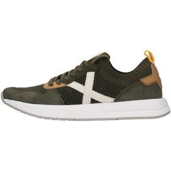 Sko Herre Lave sneakers Munich 8903013 WHITE