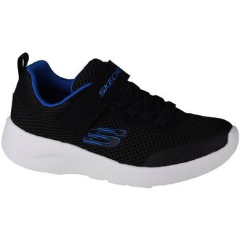Sko Børn Lave sneakers Skechers Dynamight 2.0 Vordix Sort