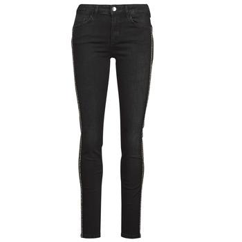 textil Dame Smalle jeans Liu Jo DIVINE Sort