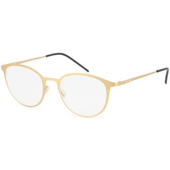 Ure & Smykker Dame Solbriller Italia Independent - 5216A yellow