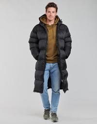 textil Herre Dynejakker Schott 2190 MAX Sort