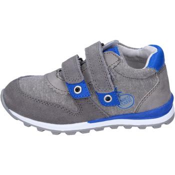 Sko Dreng Lave sneakers Enrico Coveri Sneakers BJ975 Grå