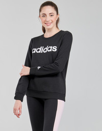 textil Dame Sweatshirts adidas Performance WINLIFT Sort