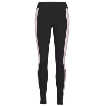textil Dame Leggings adidas Performance WECEBLEG Sort / Pink