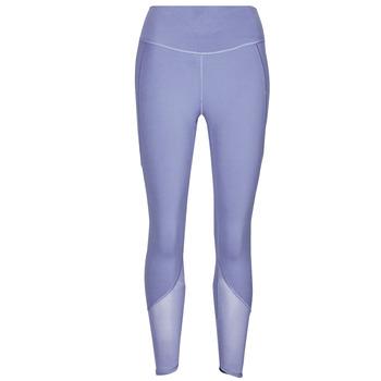 textil Dame Leggings adidas Performance YOGA 78T Violet