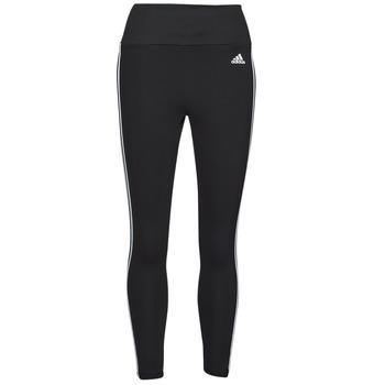 textil Dame Leggings adidas Performance WES78 Sort