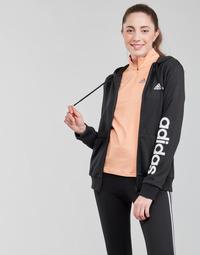 textil Dame Sportsjakker adidas Performance WELINFT FZ Sort