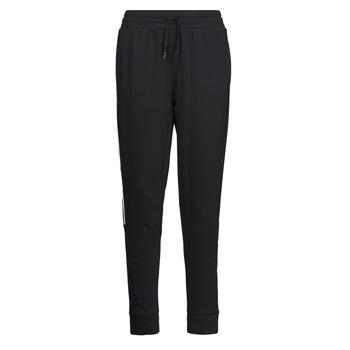 textil Dame Træningsbukser adidas Performance WECBPT Sort