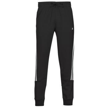 textil Herre Træningsbukser adidas Performance M FI 3S PANT Sort