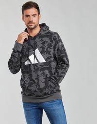 textil Herre Sweatshirts adidas Performance M FI CAMO HOODY Flerfarvet