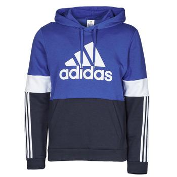 textil Herre Sweatshirts adidas Performance M CB HD Blå