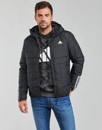 textil Herre Dynejakker adidas Performance ITAVIC L HO JKT Sort