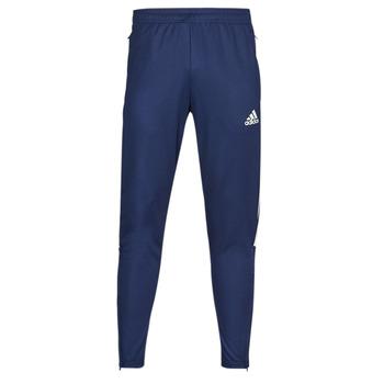 textil Træningsbukser adidas Performance TIRO21 TR PNT Blå / Marineblå