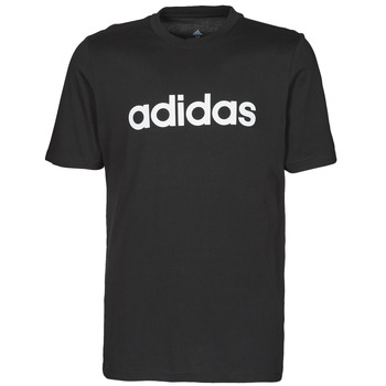 T-shirts m. korte ærmer adidas  M LIN SJ T